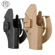 Buy Glock Gun 17 18 19 22 23 31 32 Tactical Blackhawk CQC Glock Belt Holster Men Combat Glock Pistol Waist Holster Right Hand Use for $8.53 in AliExpress store