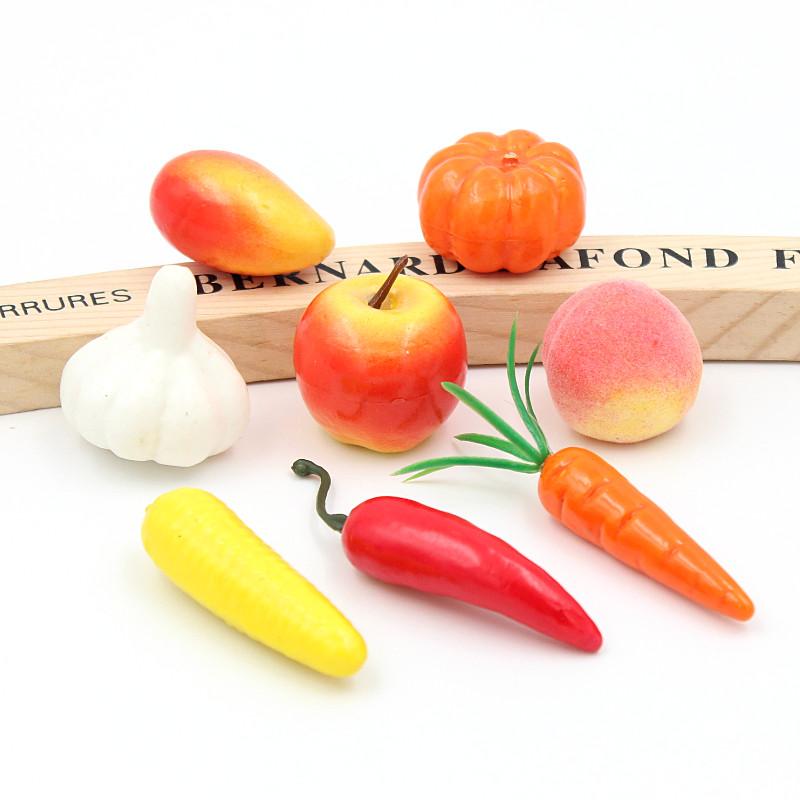 Decoraci n de frutas compra lotes baratos de decoraci n - Frutas artificiales para decoracion ...