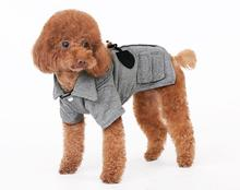 Buy New autumn winte dogs cats cool jackets doggy fashion coats clothes puppy overcoat clothing pet dog cat hoodies costume 1pcs for $10.59 in AliExpress store