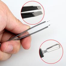 F9s Clean Black 2 in1 Dirt Eyebrows In Japan Blackhead Remover Tool Makeup Tool Free