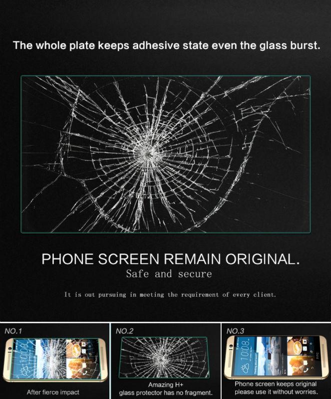 HTC One M9 002J