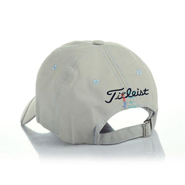Free shipping! Outdoor brand sport casual golf/tennis cap/hat for men and women waterproof gorra golf Sun UV protection caps