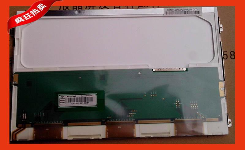 AT102TN42 LCD screen LED10.2-inch  Screen