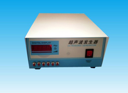 Ultrasonic generator fast and efficient dishwasher cleaning ultrasonic generator stepless frequency control electric box(China (Mainland))