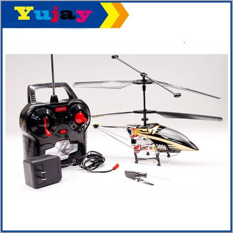 Syma S006 Alloy Shark RC Helicopters(China (Mainland))