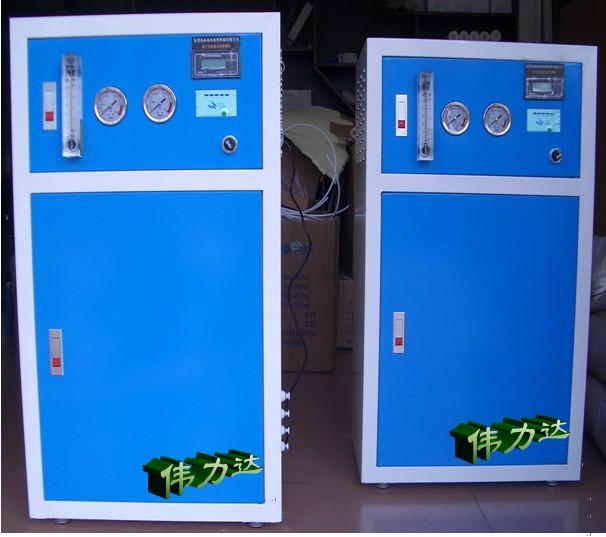Laboratory ultrapure water machine industry deionized water machine plating equipment cleaning ultra-pure water for medical(China (Mainland))
