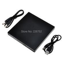 High Performance Portable USB2.0 External Rom Drive Combo DVD Player or Laptop/Desktop/Tablet PC(China (Mainland))