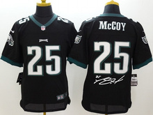 A+++ all stitched ,Philadelphia Eagles signature #20 Brian Dawkins #43 DeMarco Murray(China (Mainland))