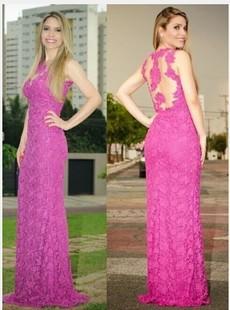 Вечернее платье Vestido longo Abendkleider 2015 ZL2741 robe de soiree вечернее платье robe de soiree 2015 vestido arabia style evening dress