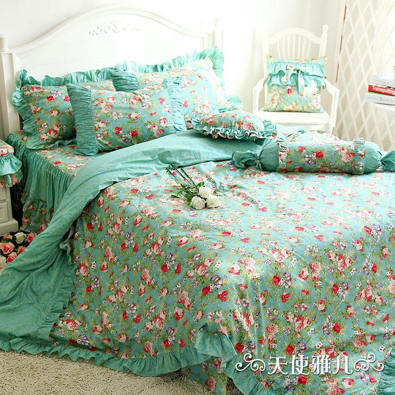Vintage Floral Bedding Promotion Shop For Promotional