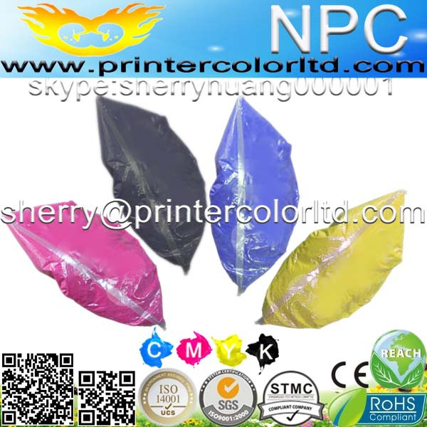 Free shipping! High quality compatible Xerox Phaser 7500 7500N 7500DN chemical color toner powder, K/C/M/Y, 4KG/LOT<br><br>Aliexpress