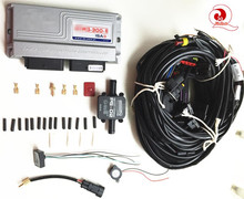 Ac300-6 Version 11.03. LPG CNG conversion kits for car 6 cylinders engine,lpg kit,cng kit, lpg cng conversion kit Autogas(China (Mainland))