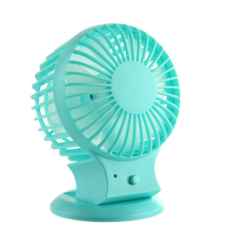 Portable Mini Fan : Fashion models usb gadget portable small fan creative