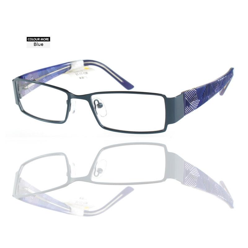 2015 fashion design, lady style full rim optical frames, women eyeglasses frame, free shopping for CPAP DT204(China (Mainland))