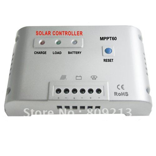 MPPT Solar charger Controller 60A 48V,solar panel charge controller factory direct sale 2years warranty<br>