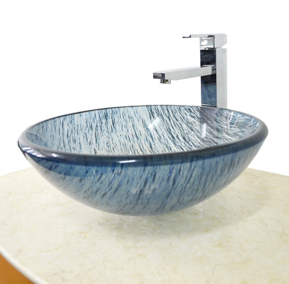 Glass Sink Basin : ... Glass Basin (FSE GS 79) Picture in Bathroom Sinks from Fse