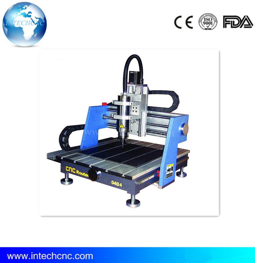 Can be customized cnc turning machine LFG4040 Intechcnc mini metal cnc milling machine//cnc aluminum parts(China (Mainland))