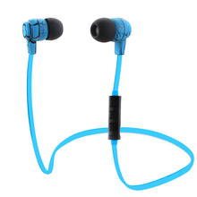 Sports Stereo Bluetooth Earphone Mini V4.0 Wireless Crack Headphone Earbuds Hand Free Headset Universal For Samsung iPhone7 Sony(China (Mainland))