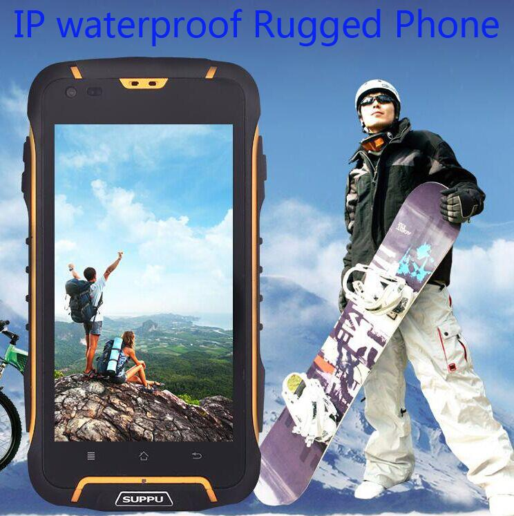 2015 new arrival Cheapest Quad Core rugged Waterproof Mobile phone Android Dustproof Shockproof Smartphone Z6 H5 ZUG 3 A8 A9(China (Mainland))
