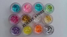 cheap glitter color gel