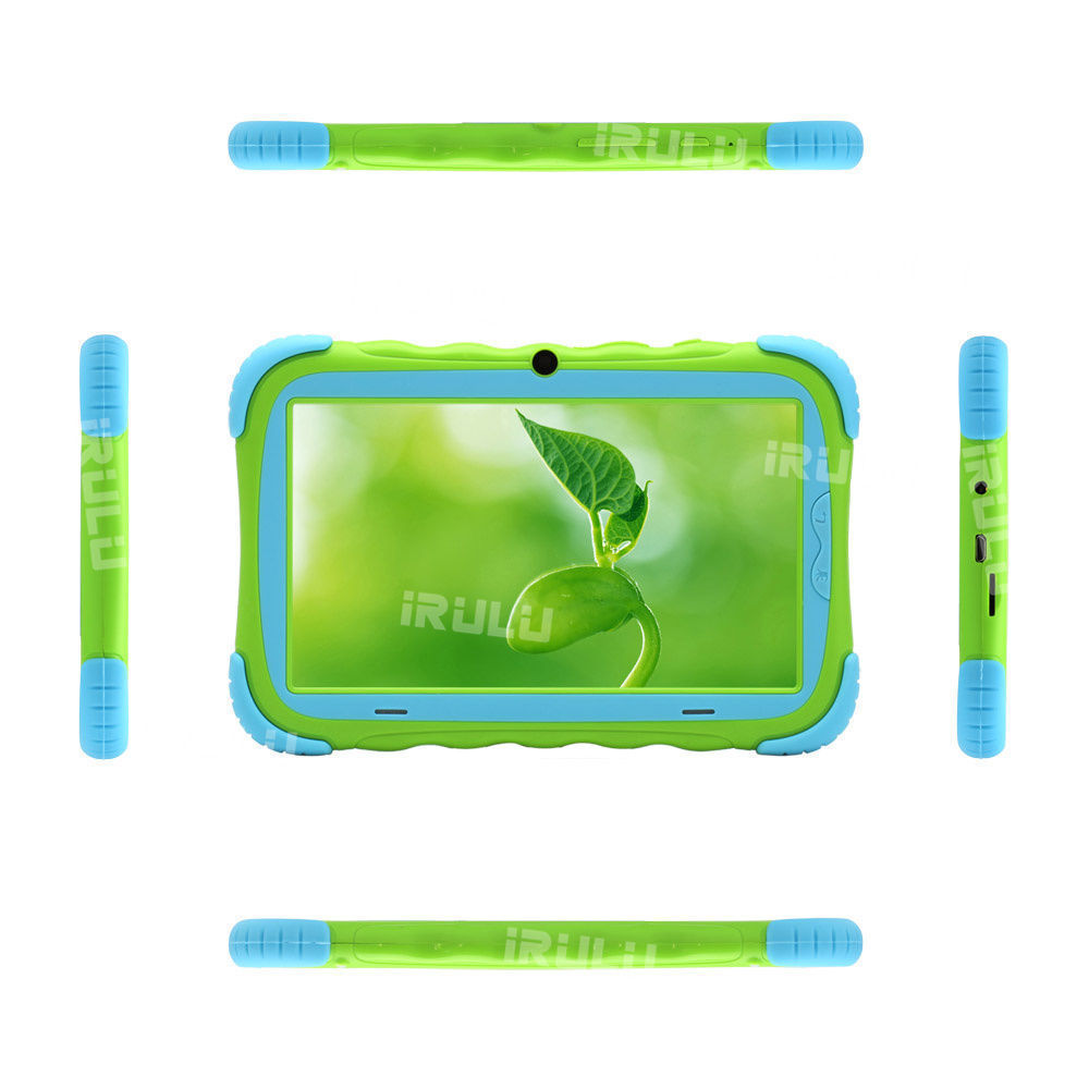 iRulu New BabyPad Tablet PC 7 Android 4 2 8GB Dual Core Dual Camera Google Android