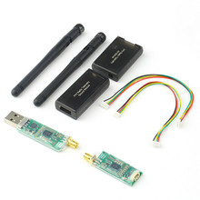 Hot! 1pc 3DR Radio Telemetry Kit 433Mhz Module Open source for APM 2.5 2.6 2.8 Discount Hot Selling(China (Mainland))