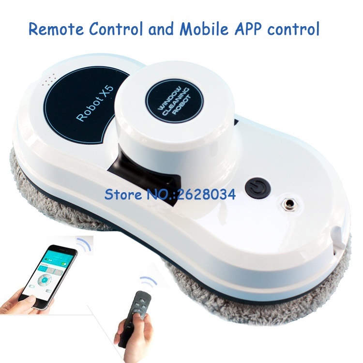 Hot Sales Robot Vacuum Cleaner Automatic Detection Robot Windows Cleaner Robot Wall Cleaner Robot Floor Cleaner Free Shipping(China (Mainland))