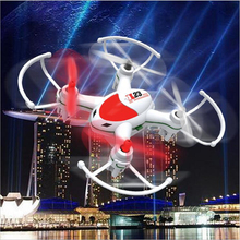 Newest X23/X24 Nano 4CH 6-Axis Gyro RC Quadcopter Mini Drone RTF UFO RC Plane Lighting Airplane Remote Control Helicopter(China (Mainland))