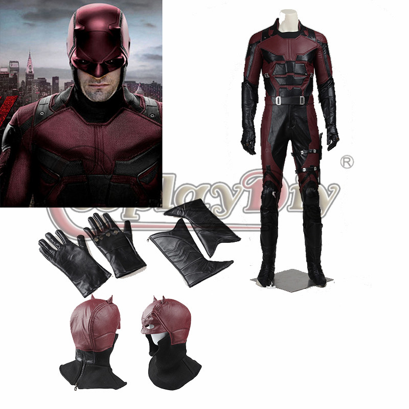 Daredevil costume