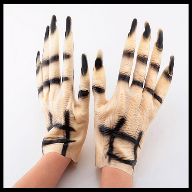 Online Kaufen Gro Handel Hand Zombie Aus China Hand Zombie