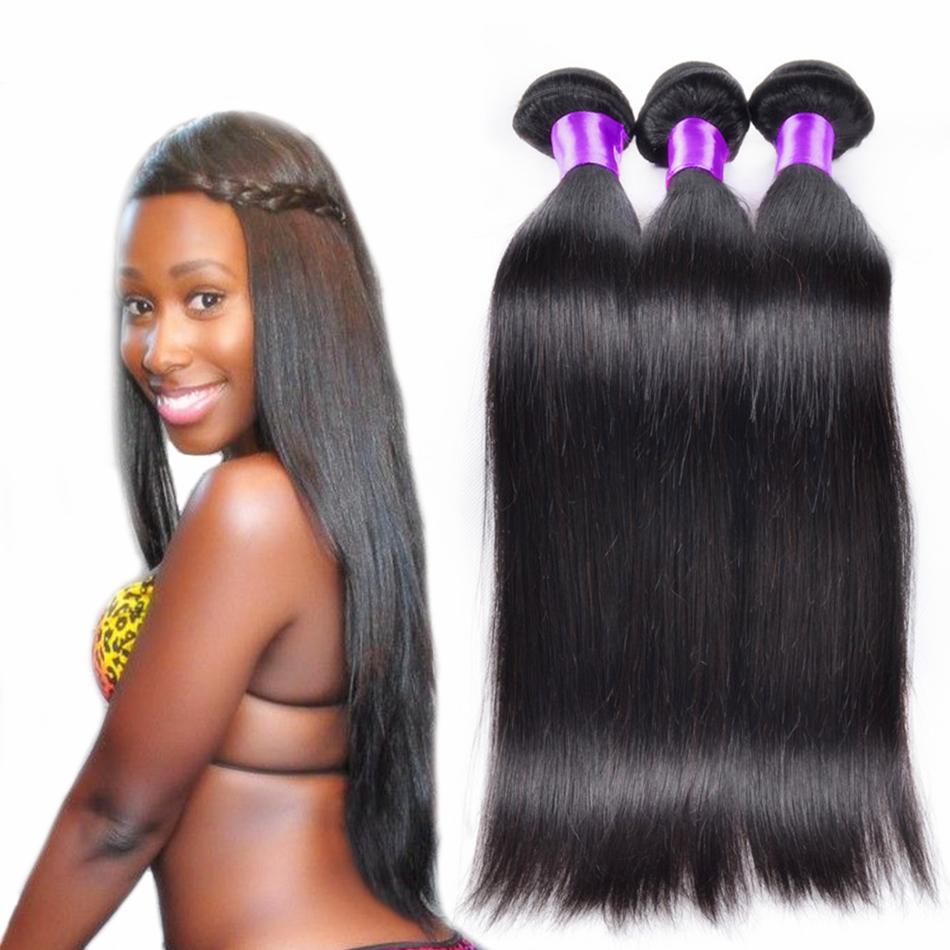 Queen hair products Peruvian virgin hair straight, peruvian virgin straight hair,virgin peruvian straight hair 100g/bundle