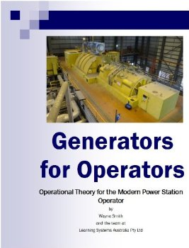 Generators for Operators (Steam Plant Operations Book 1)... 1.1 ed.(China (Mainland))