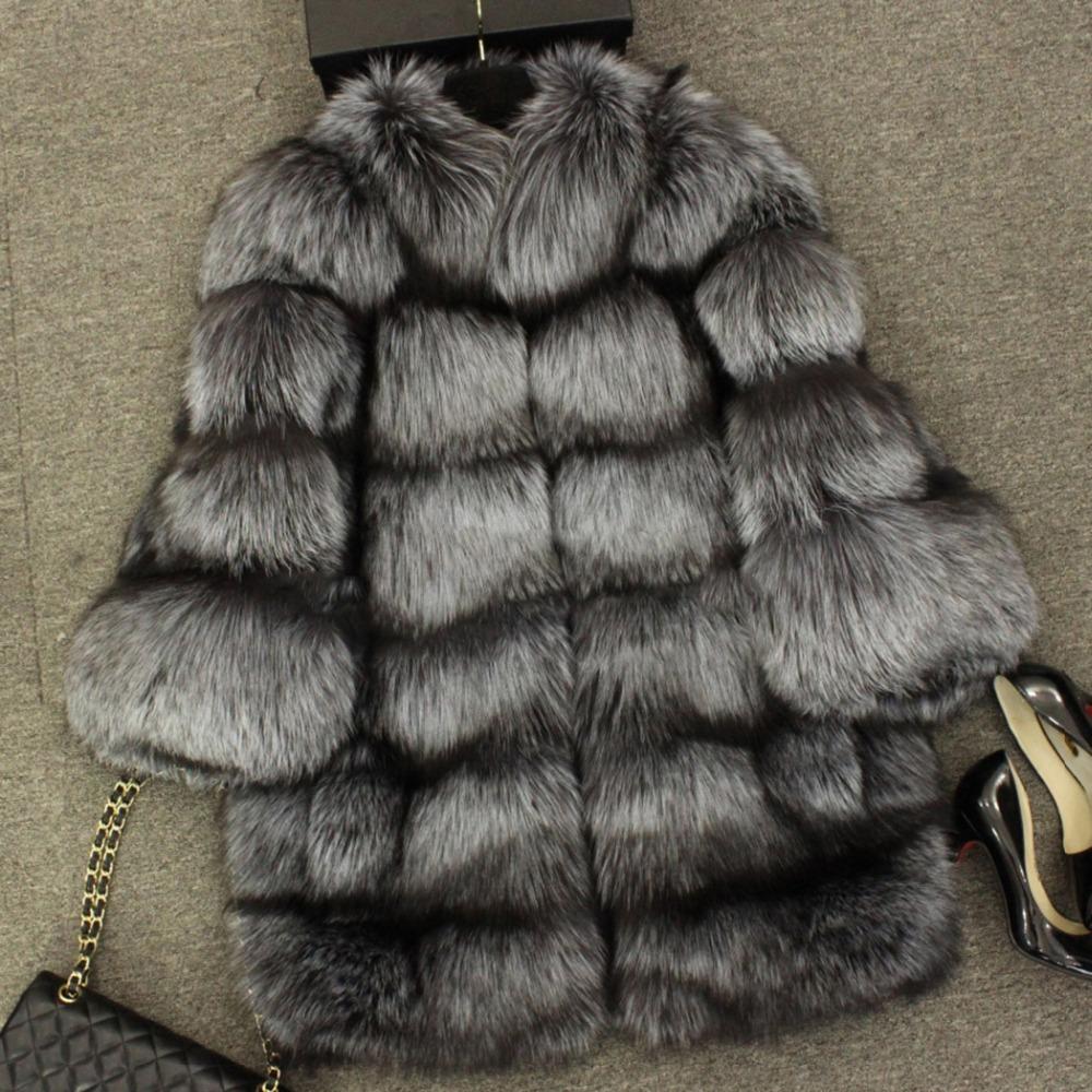 Купить верхнюю женскую одежду из меха