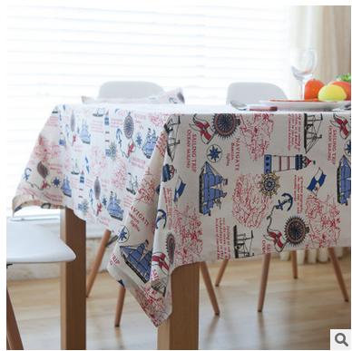 Hot classic natural color Plain Linen Tablecloth Wedding Tablecloths Tea Table Cloth Universal Cloth Cover(China (Mainland))