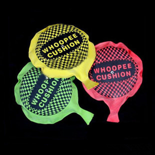 whoopee cushion prank Whoopee Cushion Jokes Gags Pranks Maker Trick Funny Toy Fart Pad(China (Mainland))