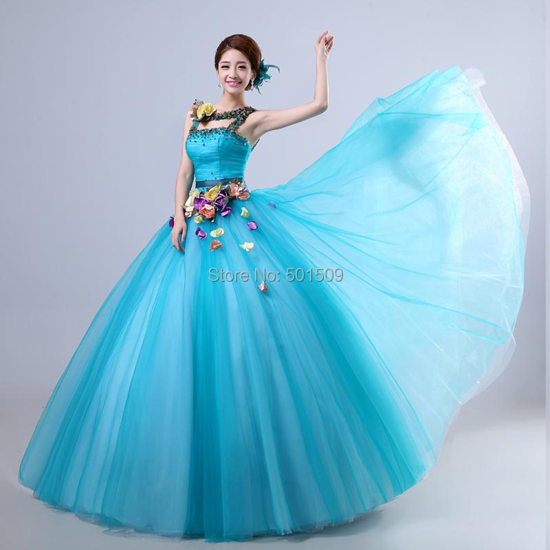 Princess Medieval Dress