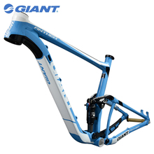 "GIANT 100% Original Anthem 27.5-FR Down Hill DH MTB Mountain Bike Aluminum Alloy Bicycle Frame Size 16""/18''  Prefect Package(China (Mainland))"