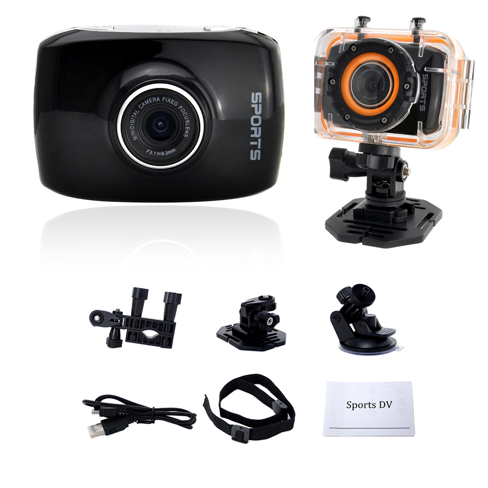 Camera Clearance Dslr Cameras online buy wholesale clearance digital cameras from china sale uk stock full hd 1080p action camera 2 0 touch screen 4x zoom