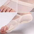Profession Heel Protector Ballet Dance Socks 1 Pair Ballet Dancing Foot thong Toe Pad Dance Accessories
