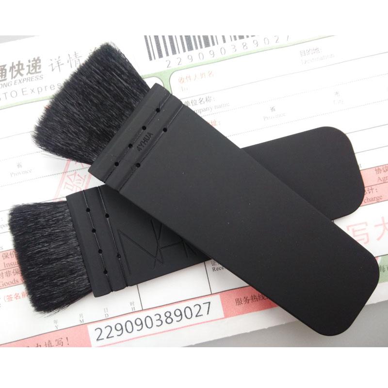 Brand 100% Ita Kabuki Brush, NO. 21 powder blush makeup brushes pinceis maquiagem(China (Mainland))