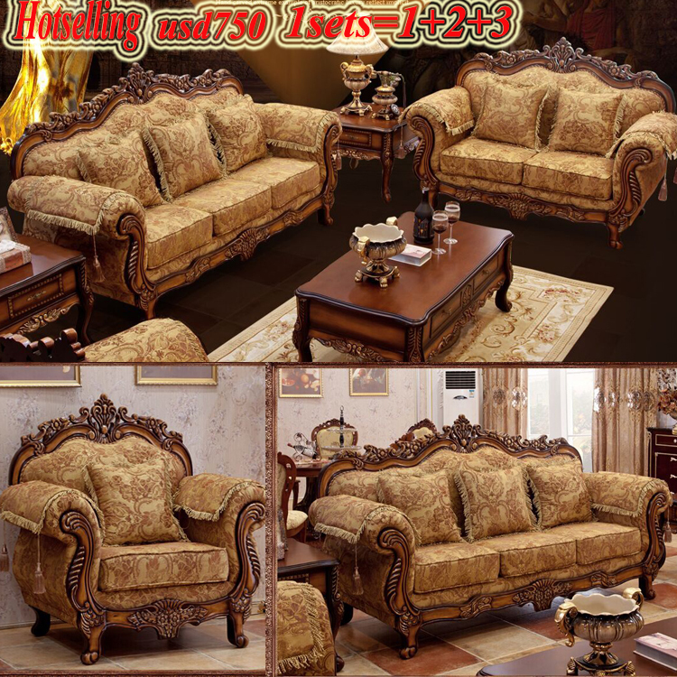 Wooden sofa set designs and prices in living room sofas for Full room furniture design