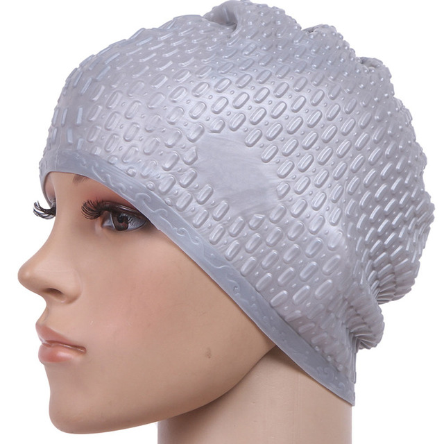 Women's Swimming Cap