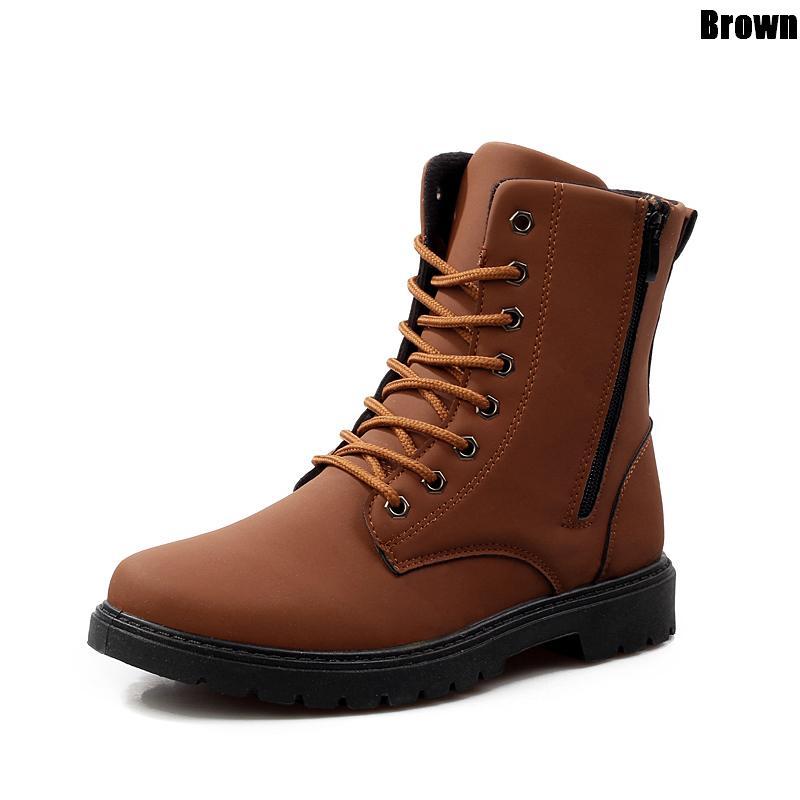 Cheap Combat Boots - Yu Boots