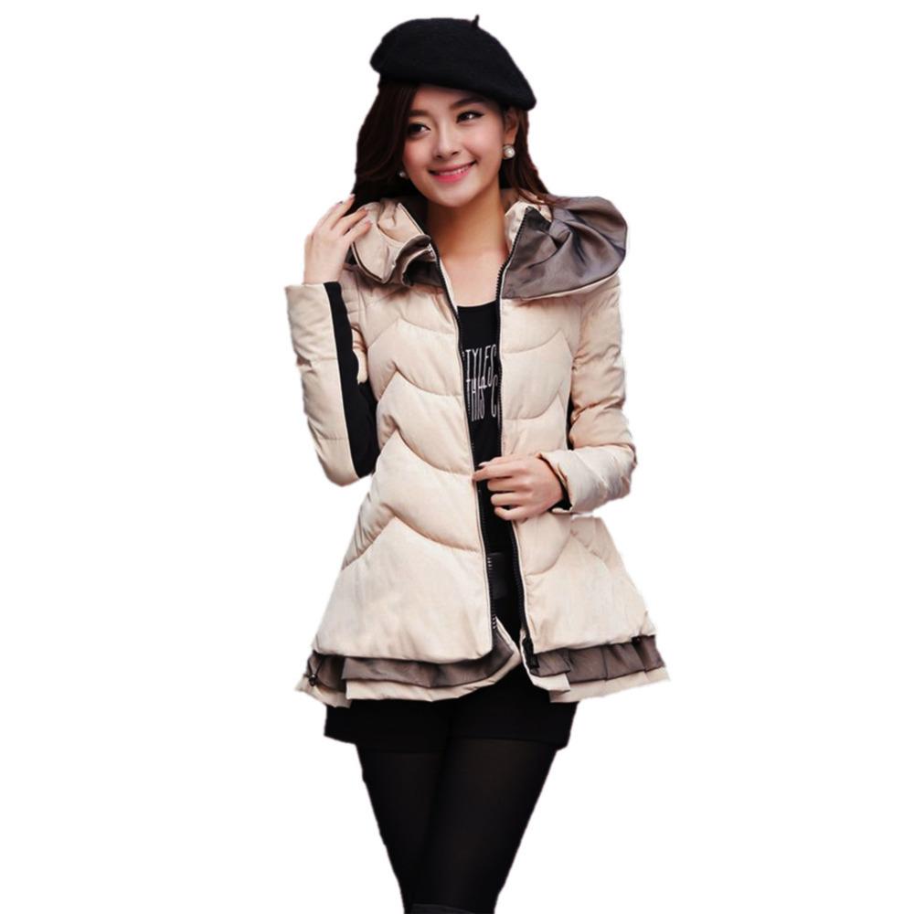 Теплая одежда для женщин