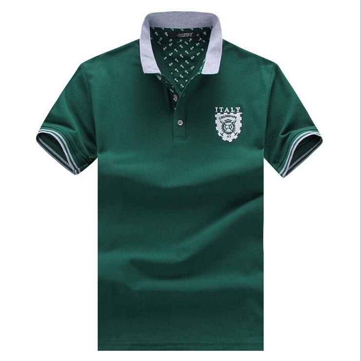 Polo T Shirt Design 2015