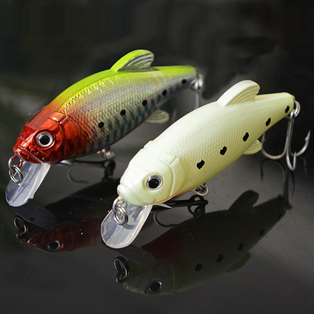 12g vibra fishing lures vib minnow crank bait for Best night fishing lures