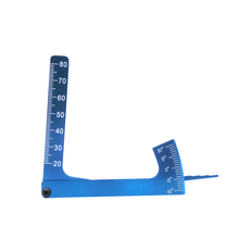 Buy Adjustable Ruler Measure RC Car Height & Wheel Rim Camber tools 1/10 1/8 HSP HPI Traxxas Tamiya Kyosho RC On-road Car for $4.96 in AliExpress store