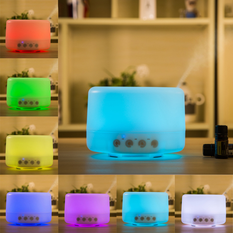 Ultrasonic fogger Aroma diffuser Air Humidifier Mist Maker portable aromatherapy essential oil diffuser nebulizer hot CAST-168s(China (Mainland))