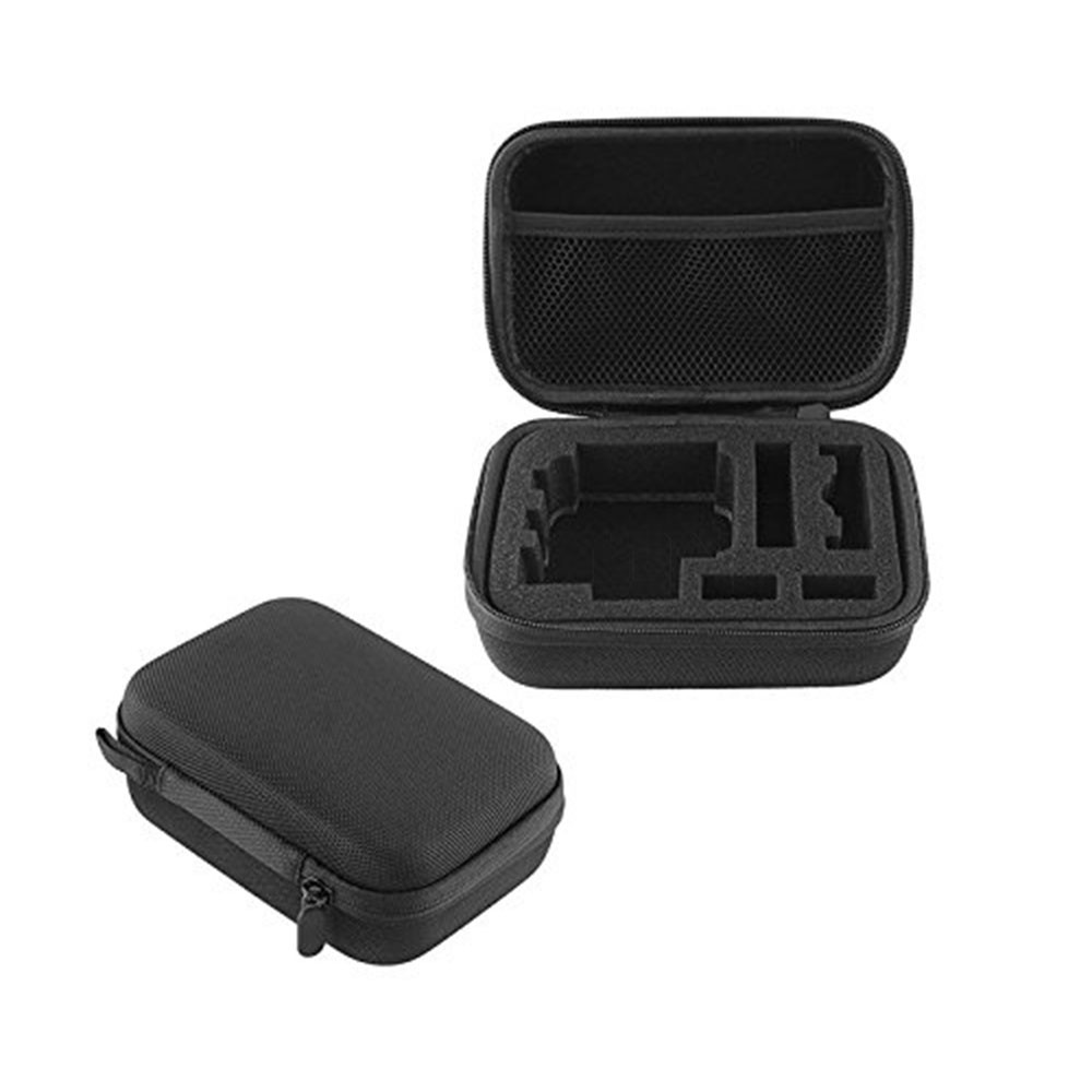 image for Camera Accessories Portable S/M/L Size Camera Bag Gopro Case For Gopro