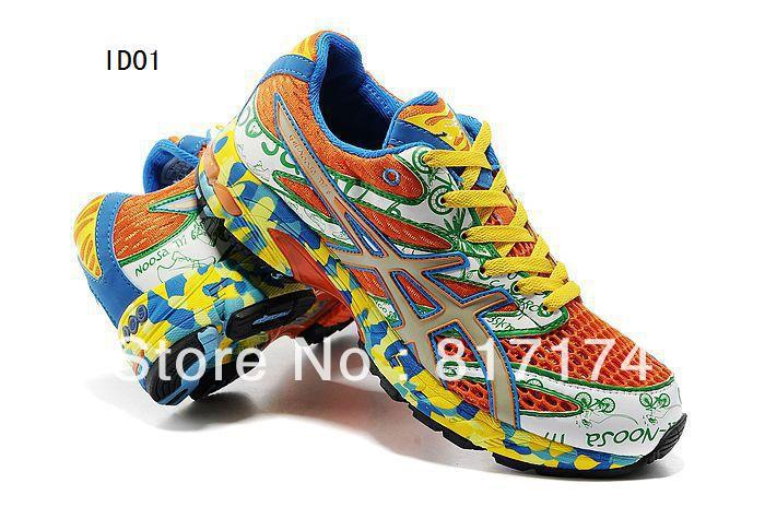 Free shipping new 1:1 quality Brand men's Noosa Tri 7 Running Shoes Sporting Shoes newest running